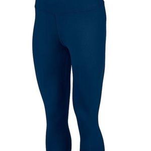 Women's Hyperform Compression Capri Thumbnail