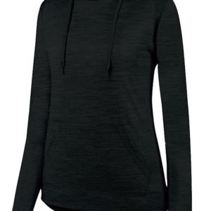 Women's Shadow Tonal Heather Hoodie Thumbnail