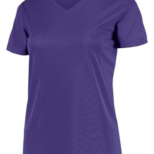 Women's Attain Wicking Set-in Short Sleeve T-Shirt Thumbnail