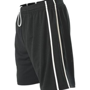 Youth Dri Mesh Pocketed Training Shorts Thumbnail