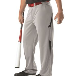 Two Color Baseball Pants Thumbnail