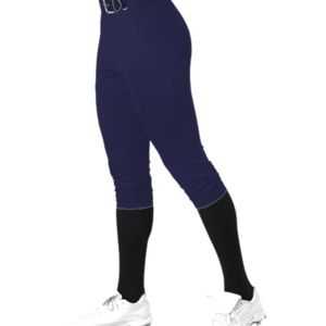 Girls' Stealth Performance Fastpitch Pants Thumbnail
