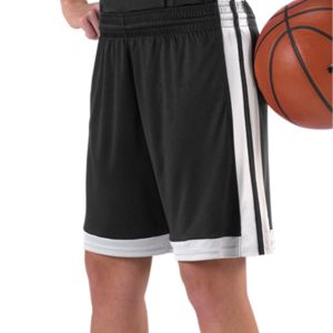Women's Single Ply Basketball Shorts Thumbnail