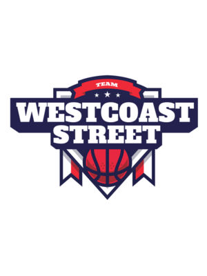 Team Westcoast Street League logo template