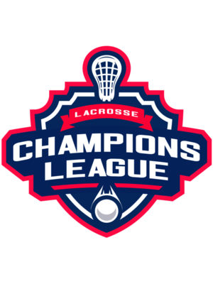 Champions League Lacrosse Team Logo Template